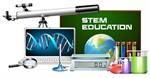 "New collection of ""STEM"" books added to the Library"