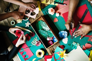 Craft Group (9/18/2019)