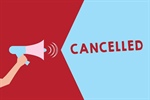 LIBRARY BOARD APRIL MEETING CANCELLED