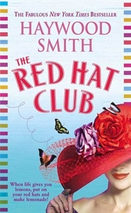 4th Tuesday Book Club (August 2019)